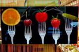 Fruits&Forks