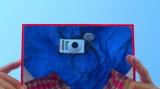 My Camera at work