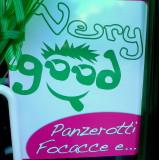 Panzerotti and Focacce of Puglia - Italy