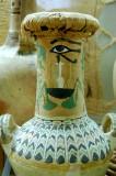 Egyptian amphora