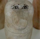 Ancient egyptian monkey