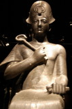 Egyptian Museum - Turin