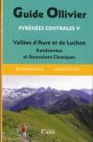 PC5 Randonnées et  Ascensions Classiques en Vallées d'Aure et de Luchon 2011 Cairn