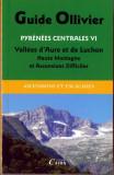 PC6 Haute Montagne et Ascensions Difficiles en Vallées d'Aure et de Luchon 2011 Cairn