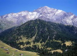 Pyrénées Centrales VII - Posets-Maladeta et massifs voisins