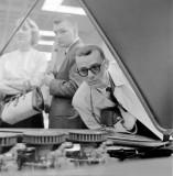 New York Auto Show...1959