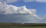Storms on the Prairies