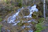 Big Hill Spring Provincial Park Calgary
