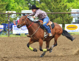 Wetaskiwin Rawhide Rodeo 2011