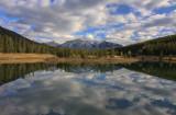Reflection at Banff