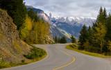 The Beautiful Highwood Range