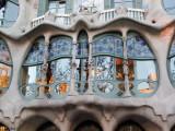 Gaudi in BCN