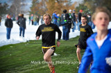 2011 Mountain West Conference XC Championships