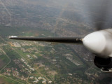 Departing Port Harcourt