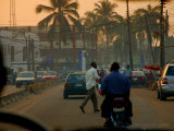 Streetlife of Lagos