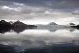 Arctic peace...