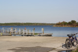 Boat Ramp and Fishing Dock