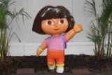 Dora Statue