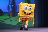 SpongeBobs Krabby Patty Celebration