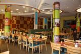 Nick Toons Cafe