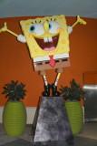 SpongeBob SquarePants Statue