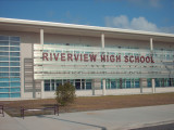 Riverview High School