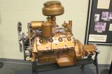 1940 V-8 Engine