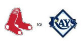 GCL Rays vs GCL Red Sox (8/11/11)