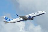 Embraer 190 (N317JB) Deja Blue
