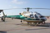 Eurocopter AS 350 (N792JD)