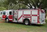 Sarasota County (FL) Fire Department  (Engine 4)