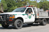Florida Division of Forestry (Brush Truck)