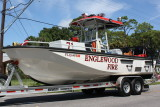 Englewood (FL) Fire District  (Rescue Boat 71)