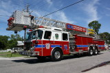 Englewood (FL) Fire District (Truck 71)