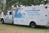 Sarasota Memorial Hospital (FL) Medical Transport Team (Neo-Natal Transport)