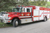 Sarasota County (FL) Fire Department (Squad 9)