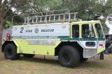 Sarasota-Bradenton International Airport  (FL) Fire-Rescue (ARFF 2)