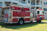 Sarasota County (FL) Fire Department (Engine 11)