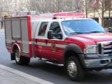 Washington DC Fire Department (TAU 1)