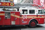 New York City (NY) Fire Department (Truck 24)