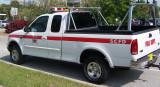 Sarasota County (FL) Fire Department  (Lifeguard)