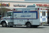 Manatee County (FL) EMS (Medic 7)