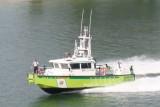 Miami-Dade (FL) Fire-Rescue (Fire Boat 1)