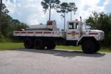 North Port (FL) Fire-Rescue (Brush 81)
