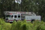 North Port (FL) Fire-Rescue (Truck 81)