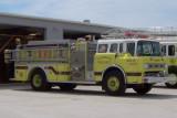 Nokomis (FL) Volunteer Fire Department (Engine 43)
