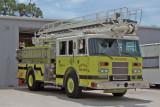 Nokomis (FL) Volunteer Fire Department (Truck 41)