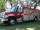 Sarasota County (FL) Fire Department (Air Truck 8)