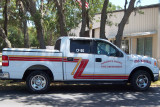 Sarasota County (FL) Fire Department (County Fire 80/Fire Marshal)