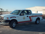 Sarasota County (FL) Fire Department (County Fire 83/Fire Prevention)
